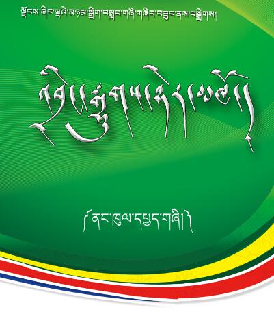 初中藏語文總復習《中考必備》